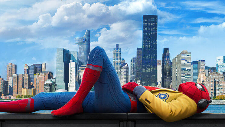 Spider-Man: Homecoming | The Denver Ear