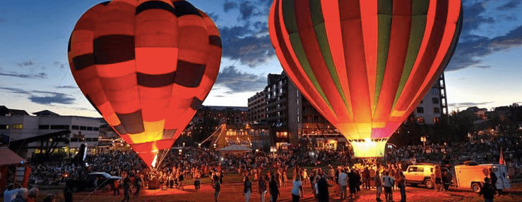 Steamboat Springs Chamber of Commerce | The Denver Ear