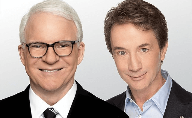 Steve Martin & Martin Short | The Denver Ear