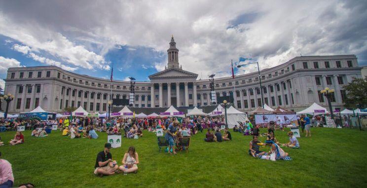 A Taste of Colorado | The Denver Ear