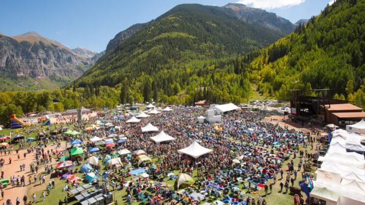 Telluride Blues & Brews | The Denver Ear