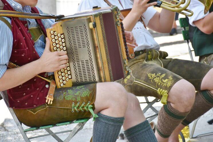 German Fest   The Denver Ear