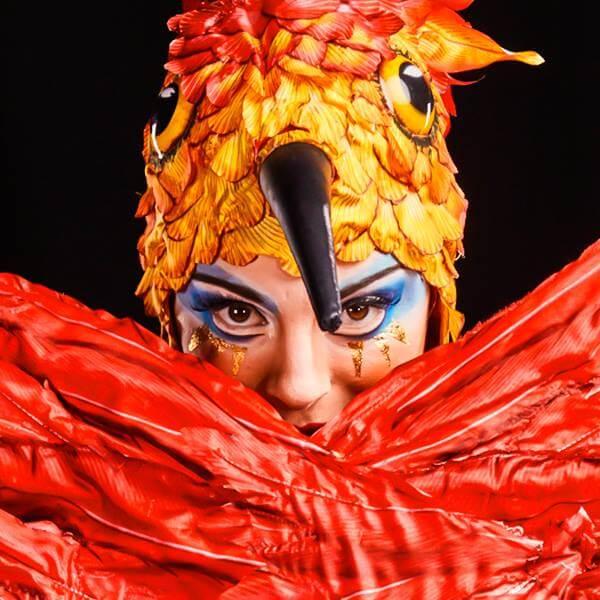 LUZIA Cirque du Soleil | The Denver Ear