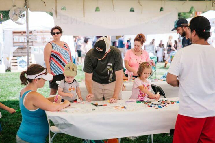 Jackalope ArtsSummer Fair | The Denver Ear