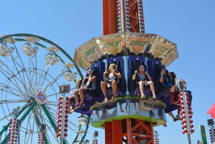 Arapahoe County Fair | The Denver Ear