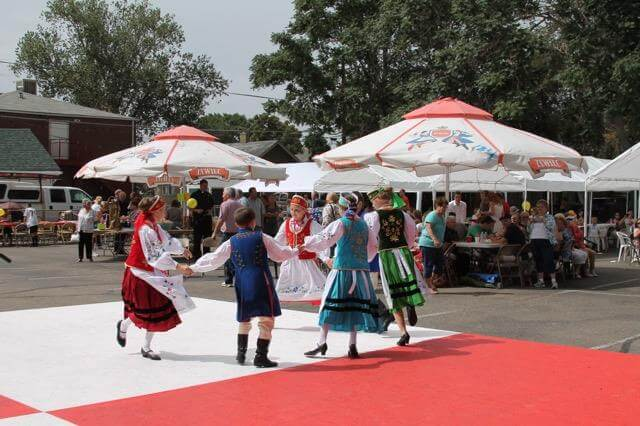 Polish Food Festival | The Denver Ear
