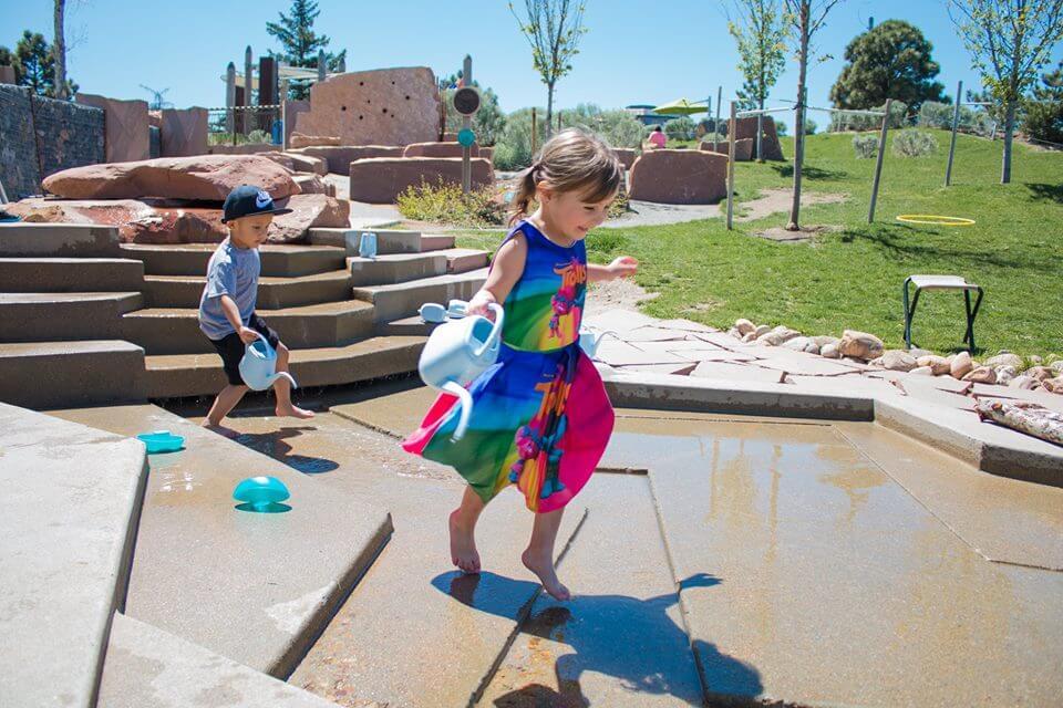 Children's Museum of Denver at Marsico Campus | The Denver Ear