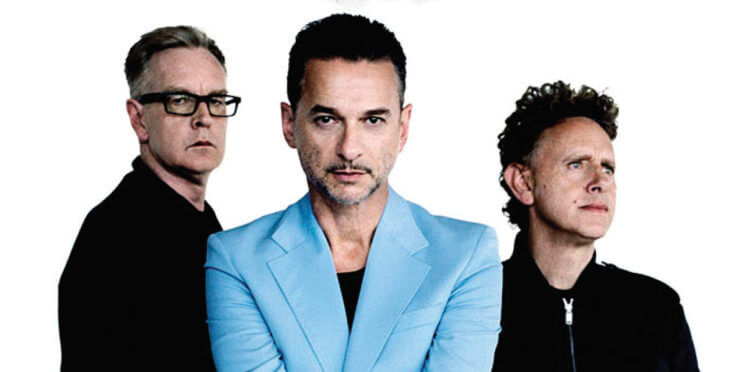 Depeche Mode | The Denver Ear