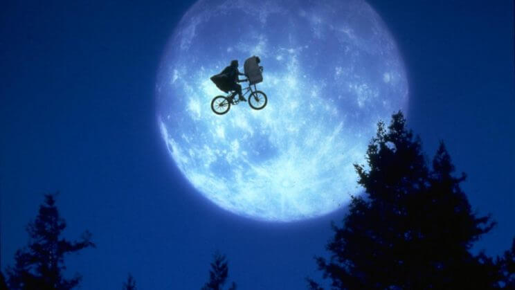 E.T The Extra-Terrestrial | The Denver Ear