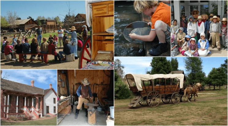 Four Mile Historic Park | The Denver Ear