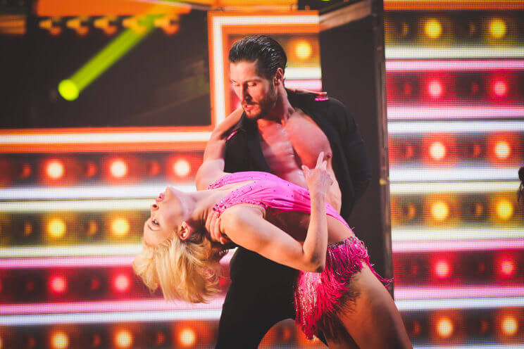 Dancing with the Stars: Live!   The Denver Ear