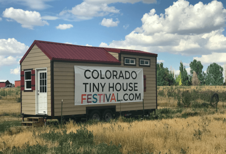Colorado Tiny House Festival | The Denver Ear