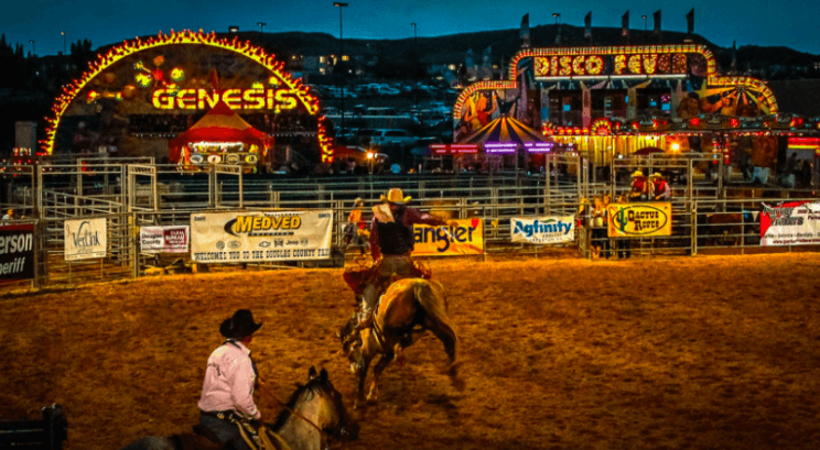 Douglas County Fair & Rodeo | The Denver Ear