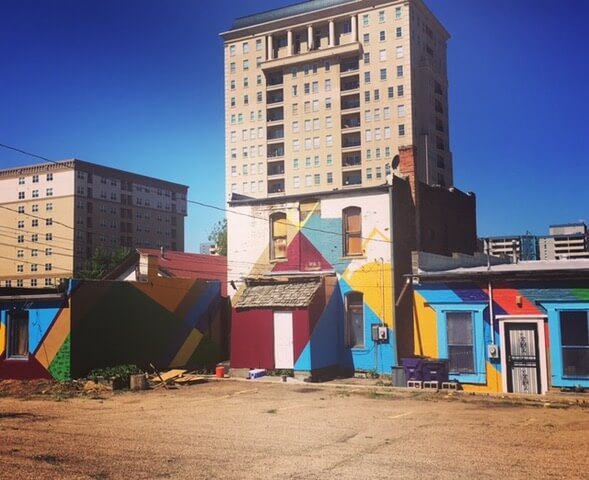 Golden Triangle Creative District | The Denver Ear