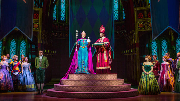 Disney's Frozen: The Broadway Musical | The Denver Ear