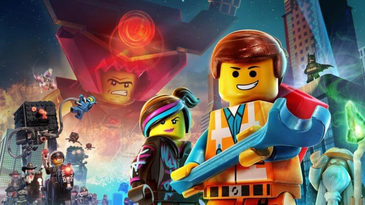 The Lego Movie | The Denver Ear