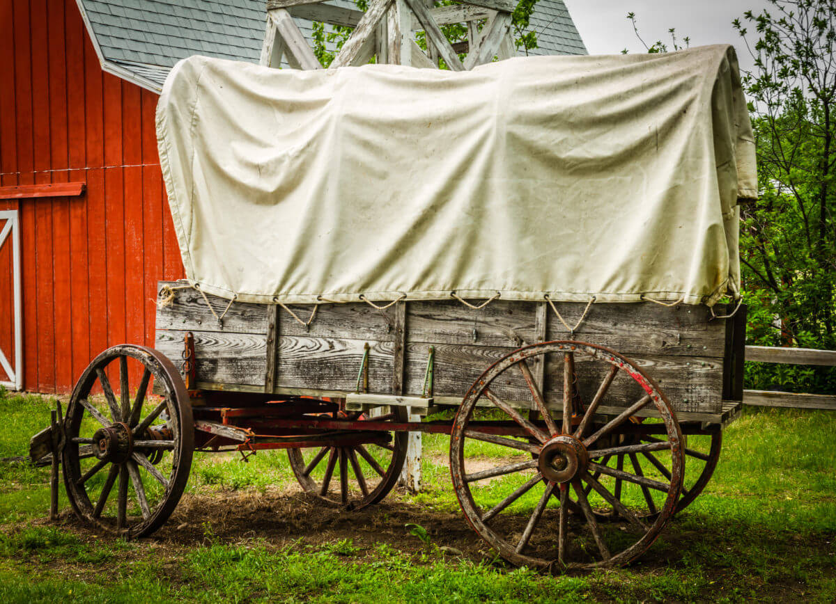 Experience Pioneer Life At These Colorado Places | The Denver Ear