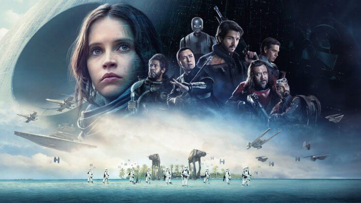 Rogue One: A Star Wars Story | The Denver Ear
