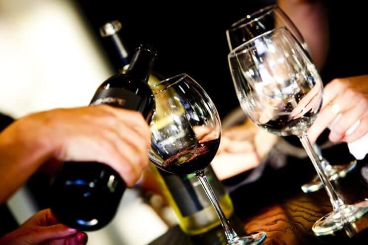 International Beer & Wine Tasting | The Denver Ear