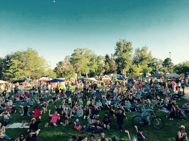 Sunnyside Music Fest | The Denver Ear