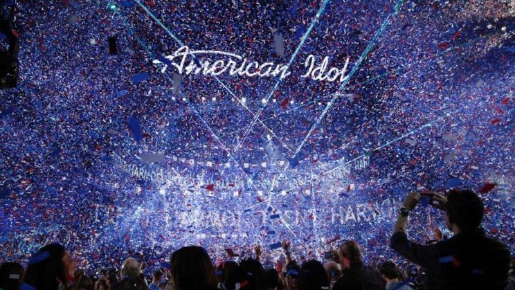 American Idol Open Call Audition in Denver | The Denver Ear
