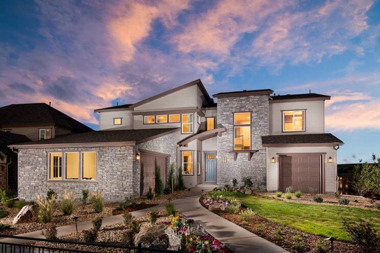 Denver Parade of Homes | The Denver Ear