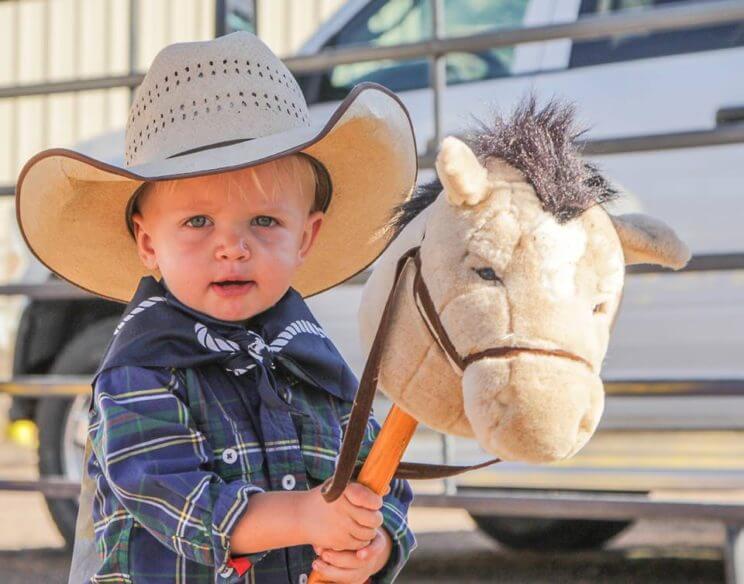 Douglas County Fair & Rodeo   The Denver Ear