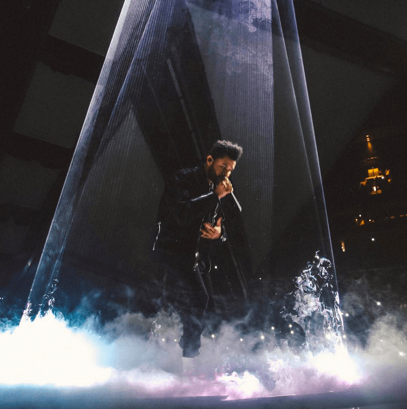 The Weeknd | The Denver Ear