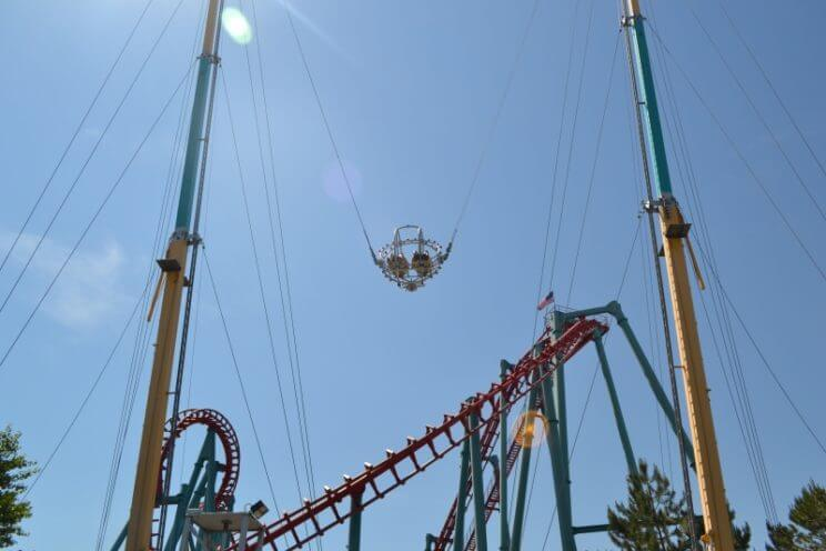 10 of the scariest thrill rides in colorado the denver ear scariest thrill rides in colorado