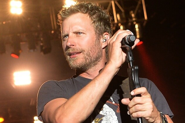 Dierks Bentley | The Denver Ear