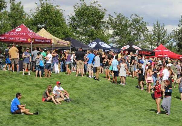 9 Things To Do In Denver This Labor Day Weekend 2017 The Denver Ear