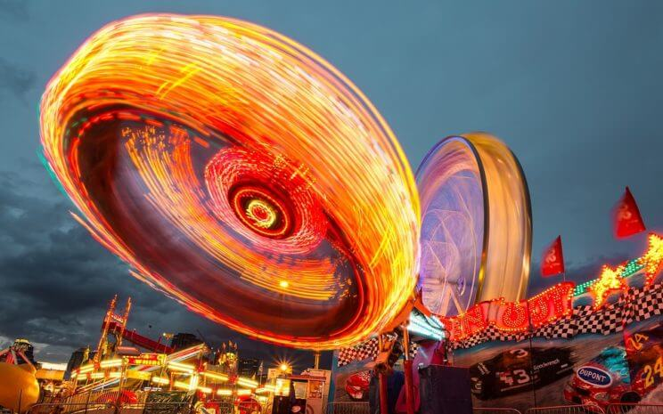 Adams County Fair   The Denver Ear