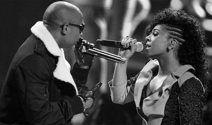 Ja Rule + Ashanti   The Denver Ear
