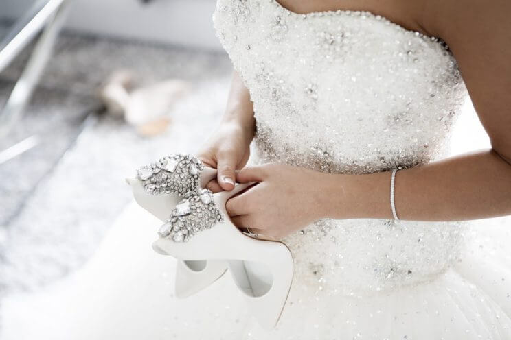 Rocky Mountain Bridal Show | The Denver Ear