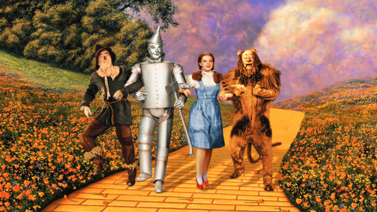 The Wizard of Oz   The Denver Ear