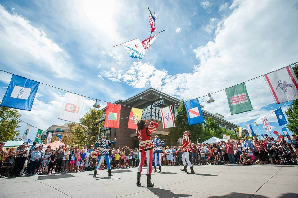 Festival Italiano at Belmar | The Denver Ear