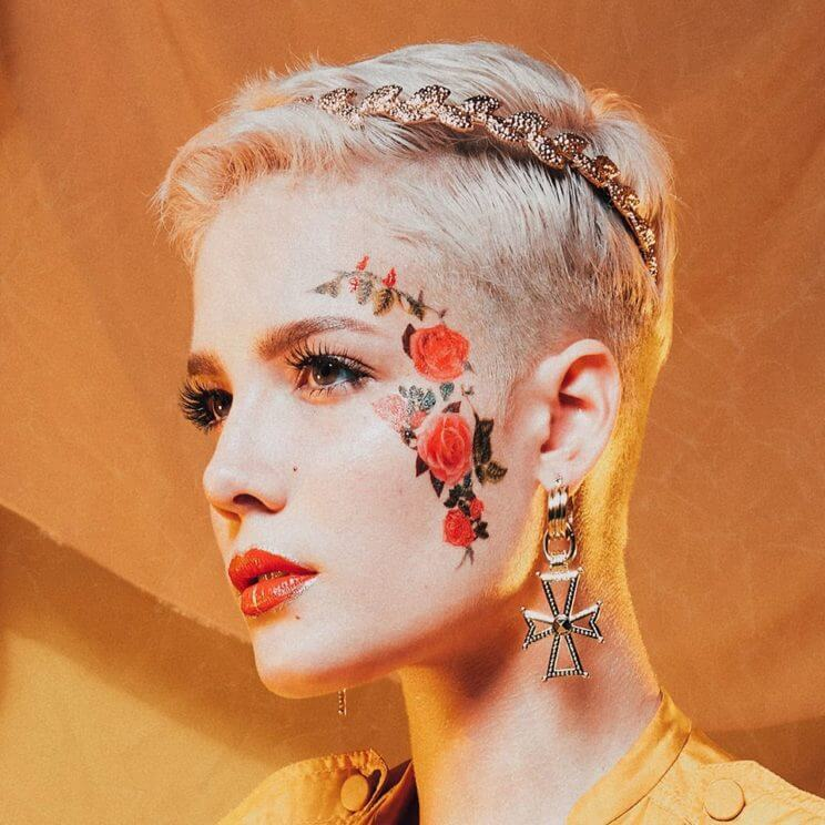 Halsey | The Denver Ear