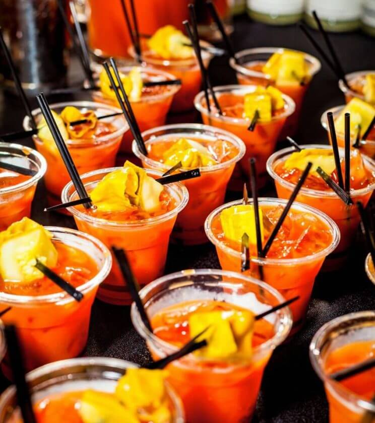 The Bloody Mary Festival | The Denver Ear