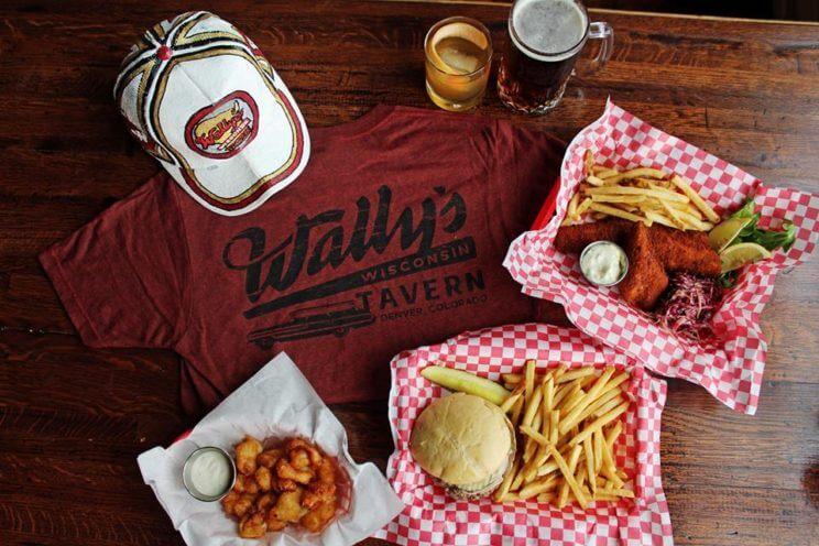 Wally's Wisconsin Tavern   The Denver Ear