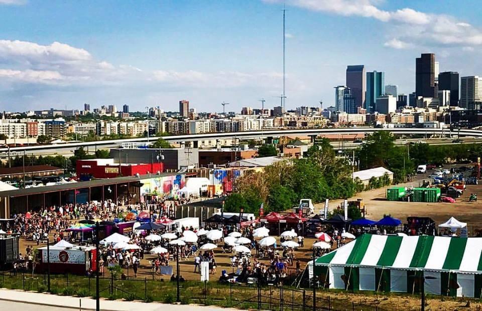 Micro Brew Fest Denver | The Denver Ear