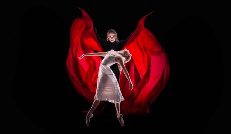 Colorado Ballet: Dracula | The Denver Ear