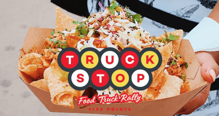 Truck Stop: Food Truck Rally | The Denver Ear