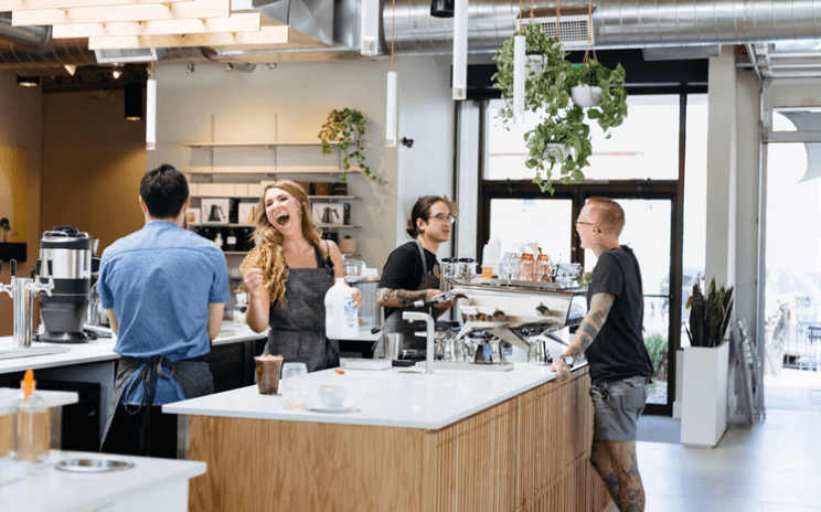 The best coffee shops in Denver Colorado