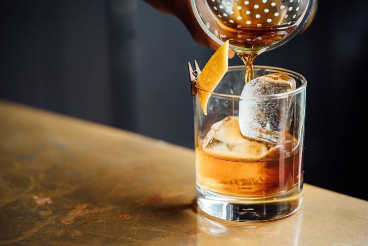 The Whisky X | The Denver Ear