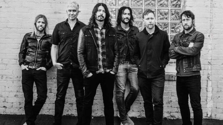 Foo Fighters | The Denver Ear