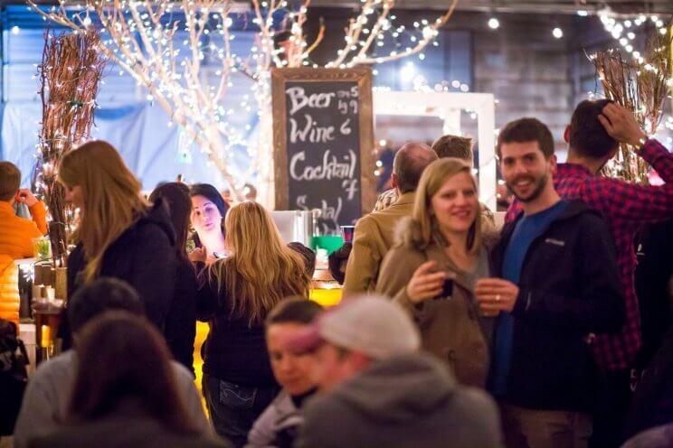 Friday Night Bazaar | The Denver Ear