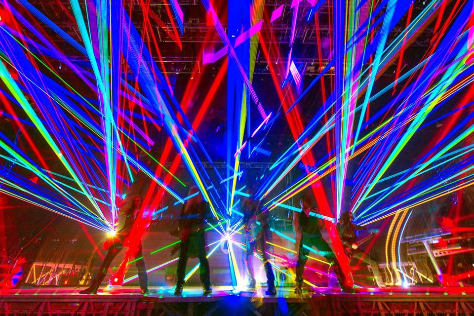 Trans-Siberian Orchestra | The Denver Ear