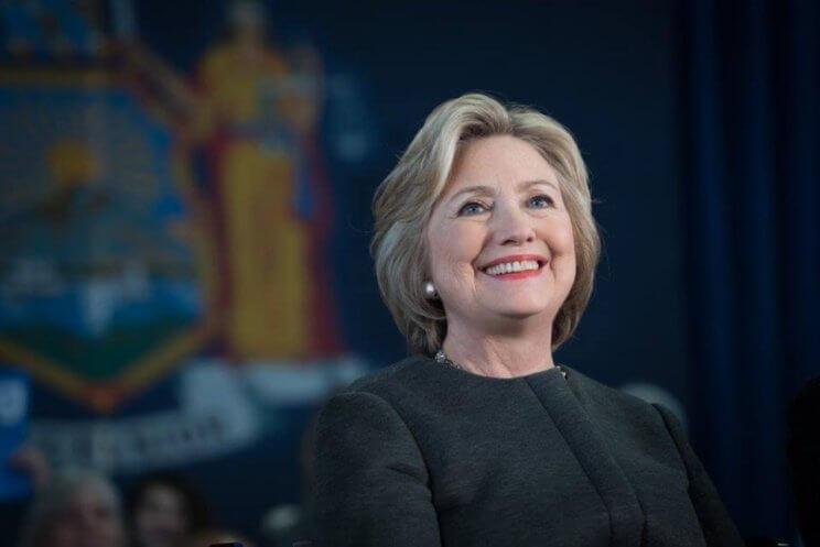 Hillary Rodham Clinton Books   The Denver Ear