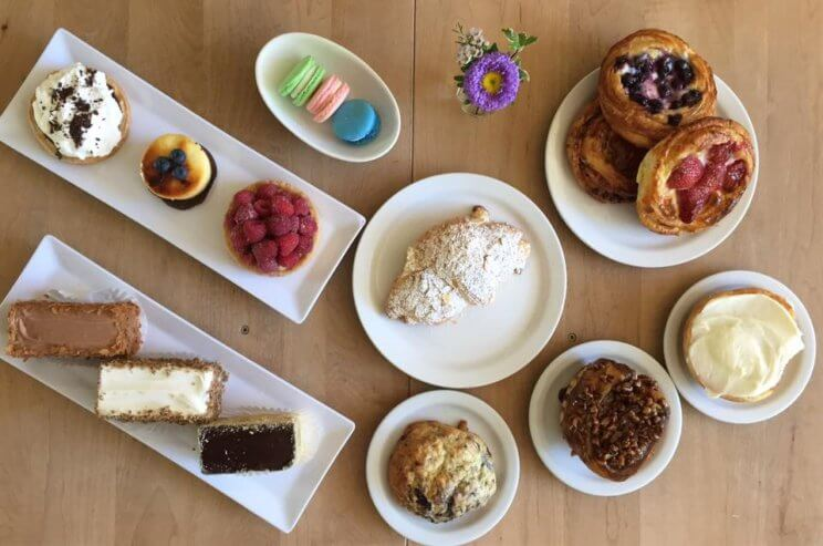 Wooden Spoon Cafe & Bakery | The Denver Ear