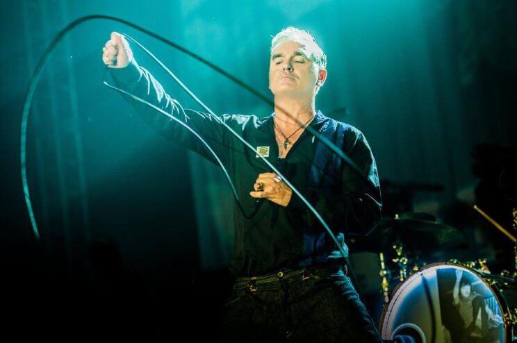 Morrissey   The Denver Ear